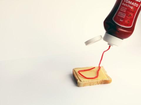 Candy Ketchup